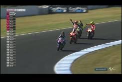 MotoGP Australia 2015 - Victoria Marc Marquez