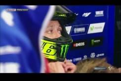 MotoGP Australia 2015 - Rossi fuera del podio