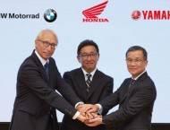 Acuerdo-BMW-Honda-Yamaha-por-la-seguridad