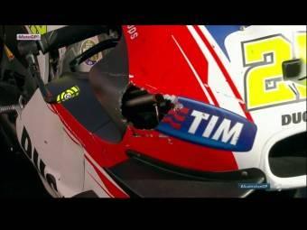 MotoGP Australia 2015 - Ducati Andrea Iannone