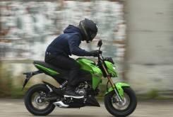 Kawasaki Z125 32