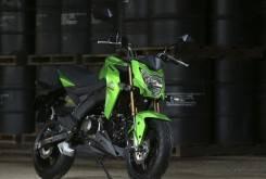 Kawasaki Z125 31