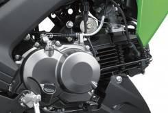 Kawasaki Z125 20