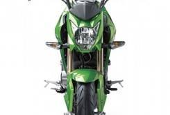 Kawasaki Z125 11