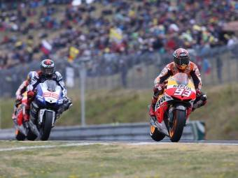 Marc Márquez: 50 victorias - Motorbike Magazine