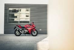 Honda CBR500R 5
