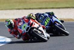 Andrea Iannone Gaviota GP Australia 2015