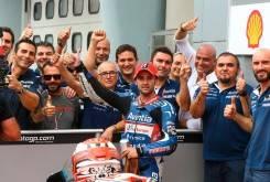 MotoGP Malasia 2015 - Motorbike Magazine