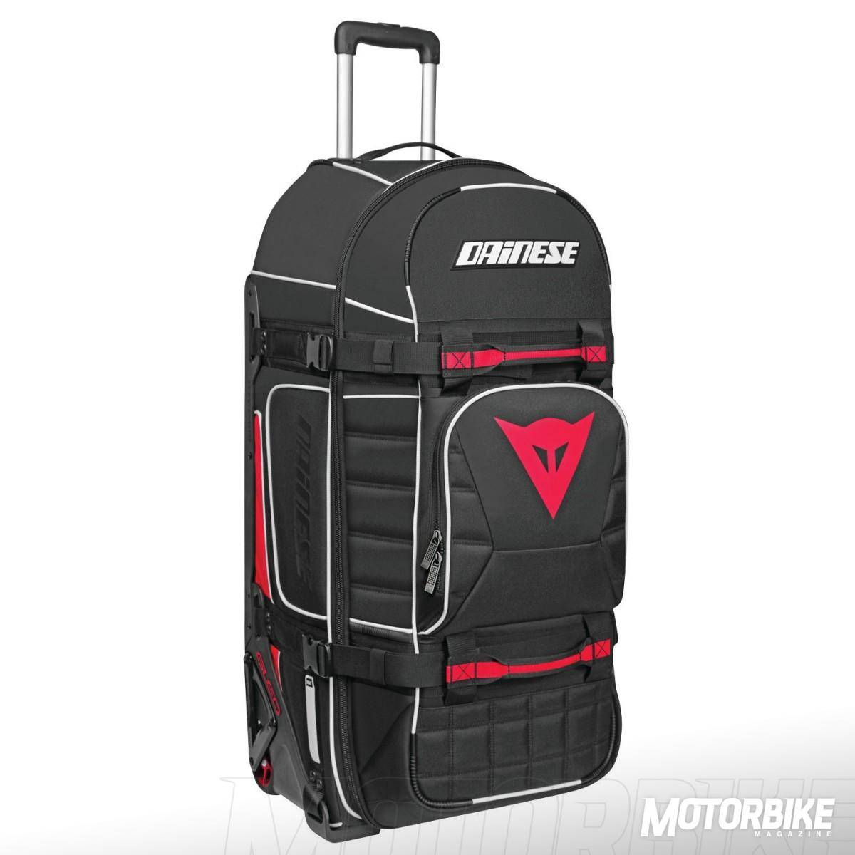 D-RIG WHEELED BAG Dainese by OGIO