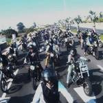 Distinguished Gentleman's Ride 2015 Spain_Murcia