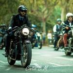 Distinguished Gentleman's Ride 2015 Spain_Valencia
