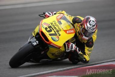 Edgar Pons FIM CEV 2015 Moto2 - Motorbike Magazine
