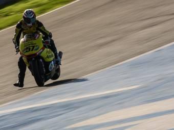 Edgar Pons - Motorbike Magazine