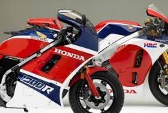 Honda V4 2016
