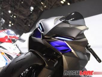 Honda CBR250RR lightweight super sport hi res photo 16