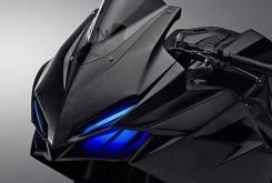 Honda CBR300RR Tokio 5