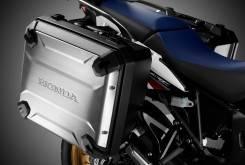 Honda Africa Twin 2016