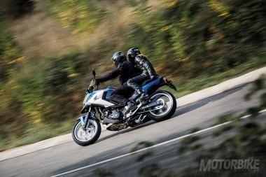 Honda NC750X 2016