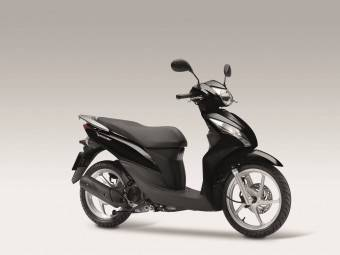 Honda Vision 110 3