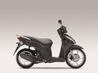 Honda Vision 110 8