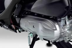 Honda Vision 110 17