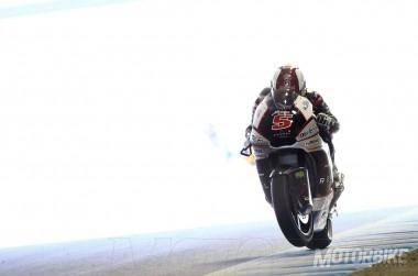 Johann Zarco Ajo Motorsport Moto2 Japón 2015 - Motorbike Magazine