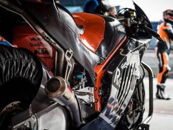 KTM RC16 MotoGP 2017 1