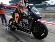 KTM RC16 MotoGP 2017 14