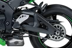 Kawasaki ZX10 R 2016 16