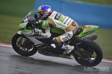 Kenan - Motorbike Magazine