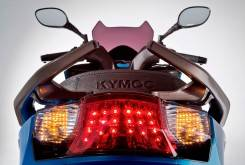 Kymco K XCT 1255