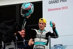 Leopard Racing KTM 2