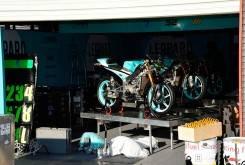 Leopard Racing KTM 6