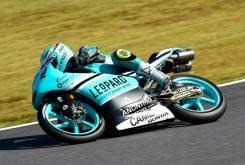 Leopard Racing KTM 7