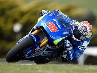 Maverick Viñales MotoGP 5