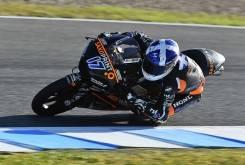 McPhee - Motorbike Magazine