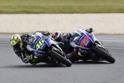 MotoGP Australia 2015 horarios