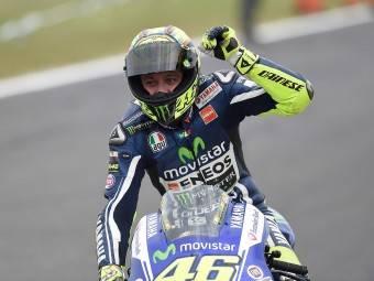 MotoGP Australia 2015 horarios 2