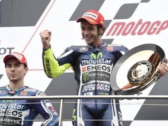 MotoGP Australia 2015 horarios 3
