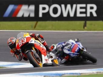 MotoGP Australia 2015 horarios 5