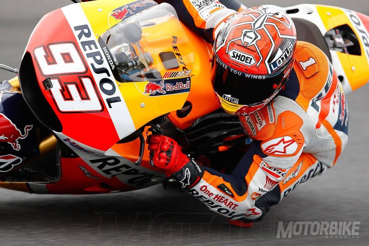 MotoGP Australia 2015 - Motorbike Magazine