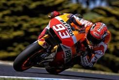 MotoGP Australia 2015 MMárquez
