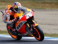 MotoGP Japon 2015 Dani Pedrosa