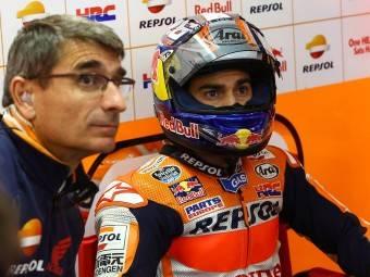 MotoGP Malasia 2015 02Dani Pedrosa