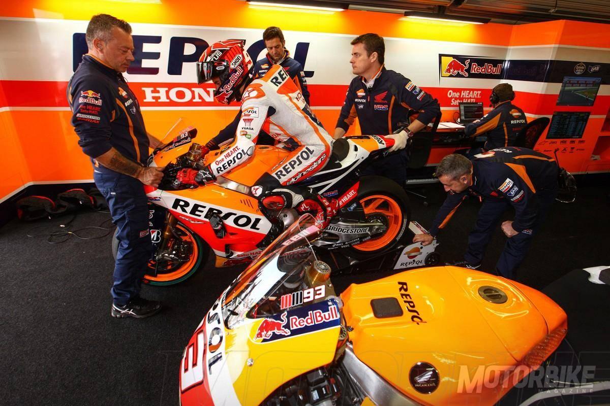MotoGP Malasia 2015 03 - Marc-Marquez