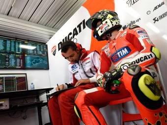 MotoGP Malasia 2015 04 - Andrea-Dovizioso