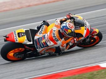 MotoGP Malasia 2015 Dani Pedrosa 02