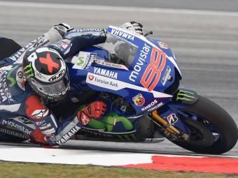 MotoGP Malasia 2015 Jorge Lorenzo 03