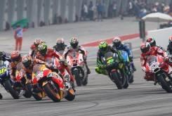 MotoGP Malasia 2015 Noticias