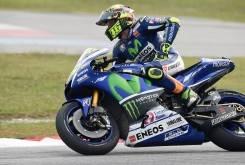 MotoGP Malasia 2015 Rossi